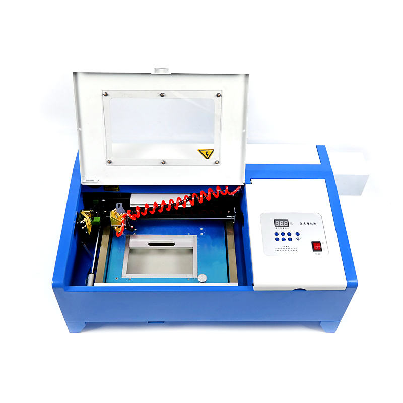 Mini Laser Engraving Machine