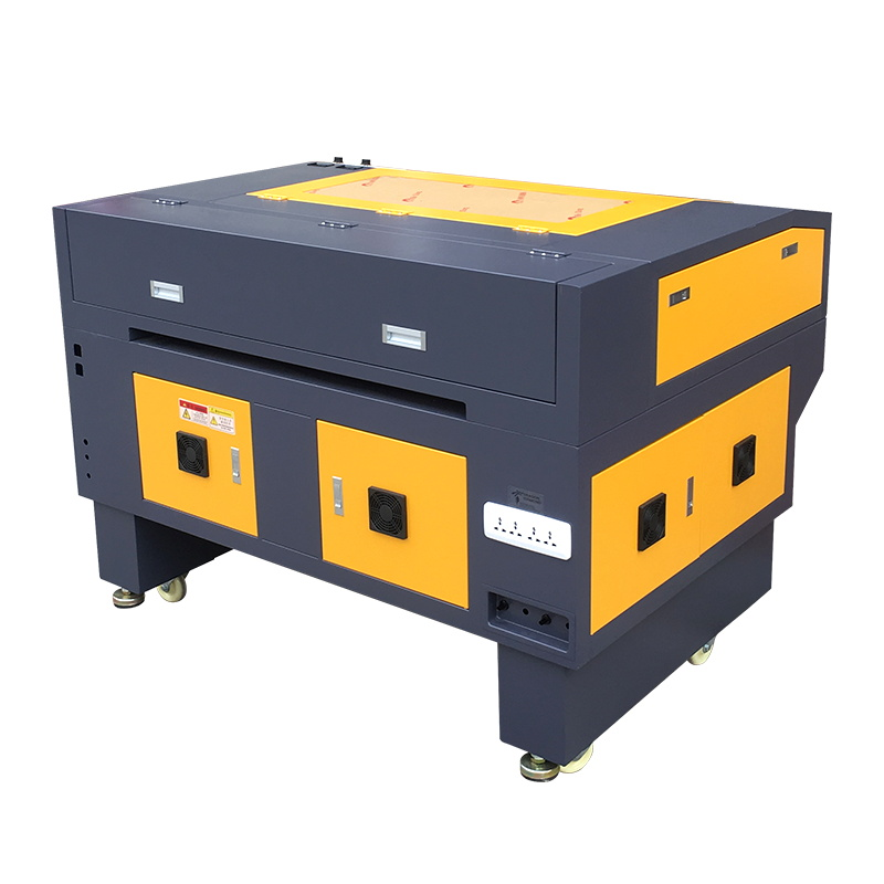 Laser Cutting Engraving Machine with CCD Camera