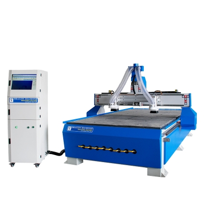 Big Size Wood CNC Engraving Machine