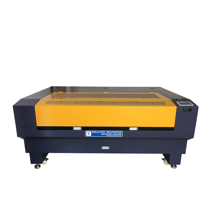 Acrylic CO2 Engraving Machine
