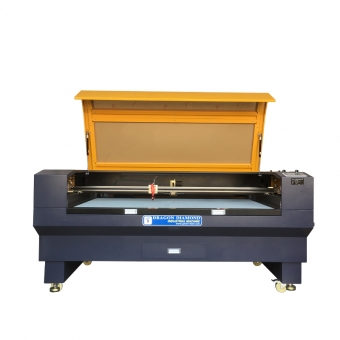Laser Engraving Machine with CCD Camera