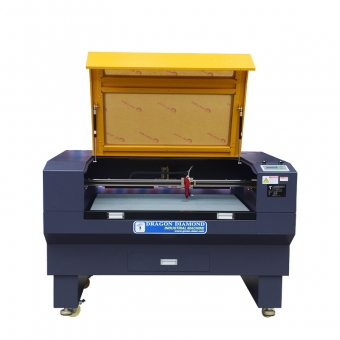 Cnc Laser Cutting Machine for Acrylic