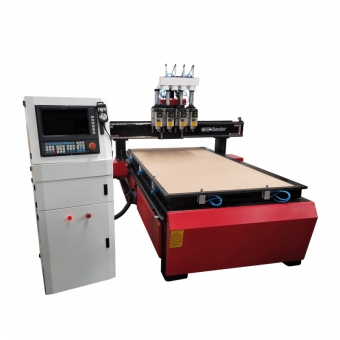 CNC  Wood Cutting Engraving Machine