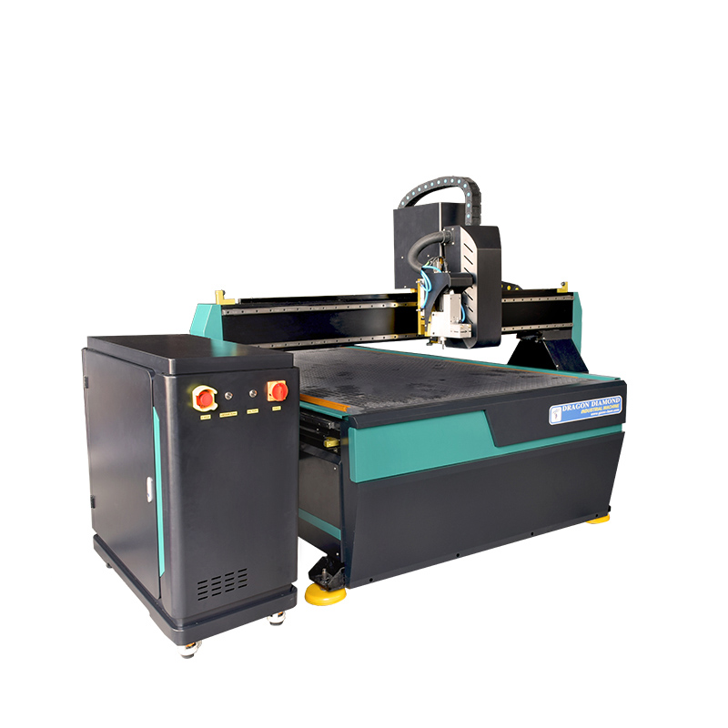 Corrugated Paper Cutting Machine