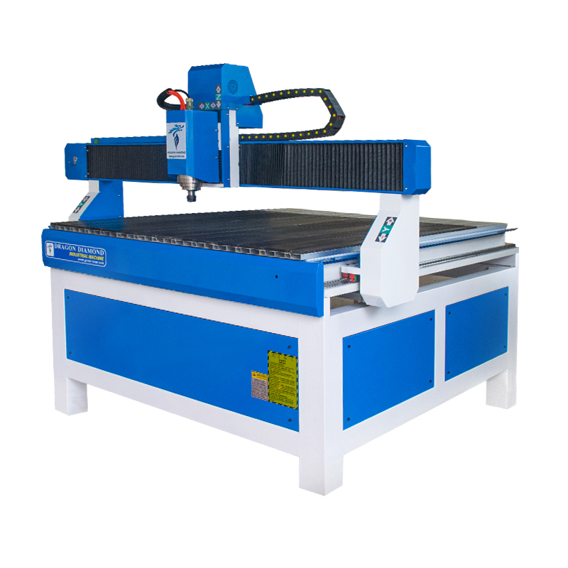 Small Cnc Router Woodworking Engraving Machine