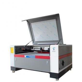 100W 130W Cnc Laser Cutting Engraving Machine