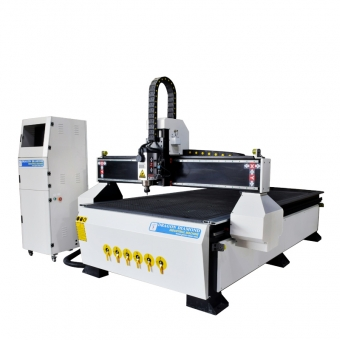 CCD CNC Router Machine